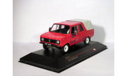 Tarpan 237 красный IST Models 1:43