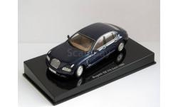 !!!C 1 Рубля!!! Bugatti EB 118 Geneva 1999 синий 1:43 AUTOart 50931, масштабная модель, scale43
