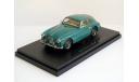 !!!C 1 Рубля!!! Набор: 4 марки + 4 модели 'Классические авто Лихтенштейна' Dongguan 1:43, масштабная модель, 1/43, Aston Martin