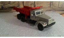 КрАЗ-256Б, масштабная модель, КАН, scale43
