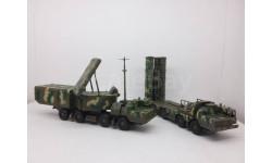 Кит С-300 ПМУ 5П85С + С-300ПМ 30Н6Е2