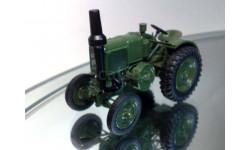 1:43 Трактор ROBUSTE K 40 1939 Universal Hobbies, масштабная модель трактора, 1/43
