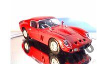 1:43 Ferrari 250 GTO 1962 / IXO ALTAYA, масштабная модель, scale43