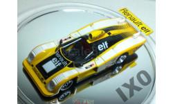 1:43 RENAULT ALPINE A442 B Le Mans, масштабная модель, 1/43, Eligor