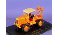 1:43 Трактор TRACTOR LATIL H14 TL10, масштабная модель трактора, 1/43, Universal Hobbies