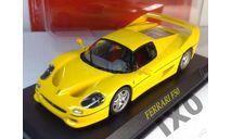 1:43 Ferrari F50 1995 / IXO Altaya, масштабная модель, scale43