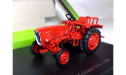 1:43 Трактор Guldner G15 1967, масштабная модель трактора, 1/43, Universal Hobbies, Fiat