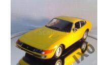 1:43 Ferrari 365 GTB4 Daytona  / IXO Altaya, масштабная модель, scale43