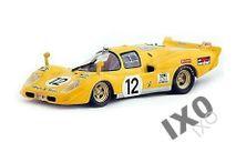 1:43 Ferrari 512S (No.12) LeMans / IXO Altaya, масштабная модель, scale43