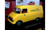 1:43 Opel Blitz A BP Energol 1960 +буклет, масштабная модель, Starline, scale43