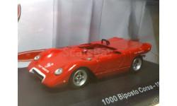 1:43 Abarth 1000 Biposto Corsa Special 1970/ METRO, масштабная модель, 1/43, Fiat
