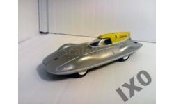 1:43 Fiat Abarth 500 Record Monza luglio '56 METRO, масштабная модель, 1/43
