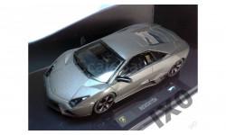 1:43 Lamborghini Reventon Mattel HotWheels Elite