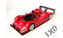 1:43 Ferrari F333 SP, масштабная модель, scale43, IXO Altaya