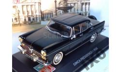 1:43 SIMCA PRESIDENCE 1958 / IXO ALTAYA, масштабная модель, 1/43, IXO Rally (серии RAC, RAM)