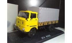 1/43 IFA W50L DDR