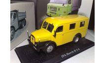 1/43 IFA Horch H3A DDR, масштабная модель, Atlas, scale43