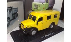 1/43 IFA Horch H3A DDR