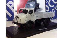 1/43 Horch H3 Pritsche DDR, масштабная модель, scale43, Atlas