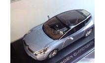 1:43 CITROEN C- Airdream Concept Car, масштабная модель, Norev, Citroën, scale43