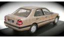 1:43 Mercedes-Benz C200 1994, масштабная модель, IXO Altaya, scale43