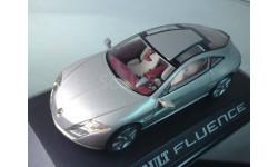 1:43 Renault Fluence Concept Car
