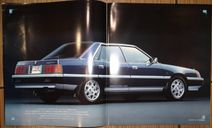 Mitsubishi Eterna Sava - Японский каталог 35стр. +Прайс, литература по моделизму