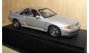 Nissan Skyline R32, 1:43, модель Ebbro, масштабная модель, scale43