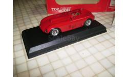 Ferrari 375 Plus 1954 Stradale, масштабная модель, Top Model, 1:43, 1/43