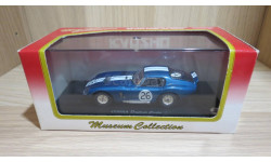 Cobra Daytona Coupe '65 World Champion No.26 1/43 Kyosho, масштабная модель, 1:43