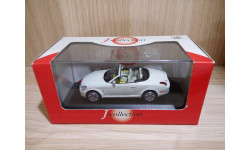 Toyota Soarer (White) 1/43 J-Collection, масштабная модель, scale43