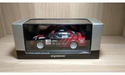 СПЕЦЦЕНА!!! ADVAN Chaser (JZX100) JTCC no.25 1/43 - Kyosho, масштабная модель, Toyota, scale43