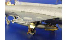 Фототравление МиГ-21Ф-13, Eduard 73260, фототравление, декали, краски, материалы, 1:72, 1/72