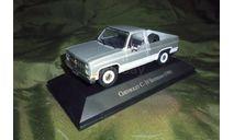 Chevrolet C-10 Silverado 1/43 Altaya, масштабная модель, 1:43