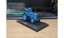 Трактор Т-40А, масштабная модель трактора, scale43