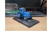 Трактор МТЗ-50 регуляр, масштабная модель трактора, scale43