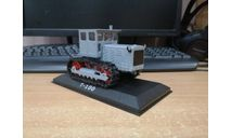 Трактор Т-100, масштабная модель трактора, scale43