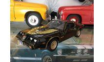 Продам Pontiac Fireberd 1970, масштабная модель, greenlyt, 1:18, 1/18