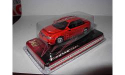 модель 1/72 Alfa Romeo 156 GTA YatMing металл