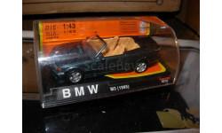 модель 1/43 BMW M3 E36 1995 New Ray металл