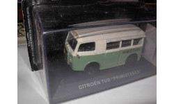 модель 1/43 Citroen Tub 'Primsteres' Universal Hobbies металл
