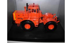 модель 1/32 трактор Кировец К-701 СССР Schuco металл, масштабная модель трактора, 1:32
