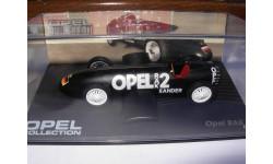 модель Opel RAK 2 1928 металл