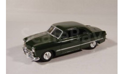 модель 1/43 Ford Coupé , ERTL металл