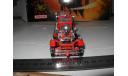1/43 пожарный  Ahrens Fox Quad 1930 Matchbox Models of Yesteryear металл 1:43 пожарная, масштабная модель, scale43