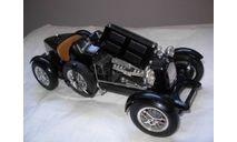 модель 1/18 ALFA Romeo 2002 Monza 1934 Burago Italy металл 1:18, масштабная модель, BBurago, scale18
