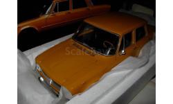 модель 1/18 Alfa Romeo Giulia 1300 Super 1970 Minichamps /PMA металл