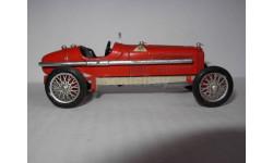 модель 1/43 Alfa Romeo P3 Brumm металл 1:43, масштабная модель
