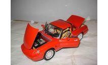 модель 1/18 Alfa Romeo Spyder 1969 Pininfarina Hard Top Jouef Evolution металл 1:18, масштабная модель, scale18