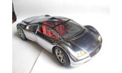 модель Concept концепт-кар 1/18 Audi Avus Revell металл, масштабная модель, 1:18